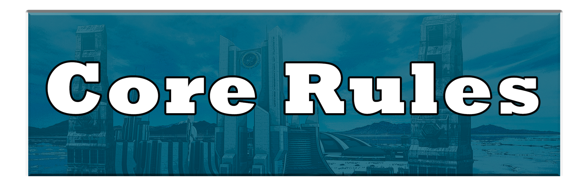 Core rules