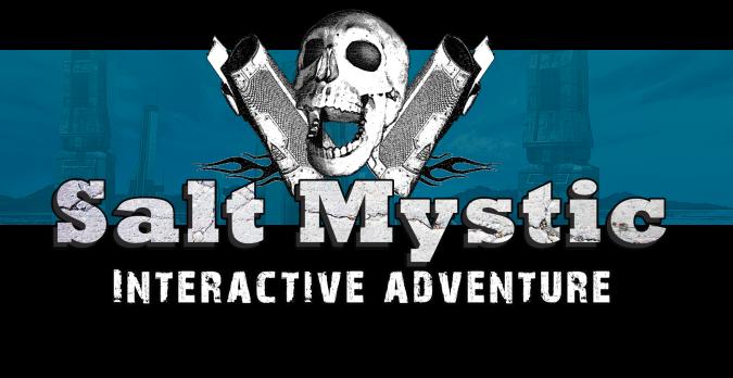 Salt Mystic Interactive Adventure