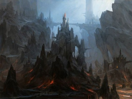 Sunless citadel image