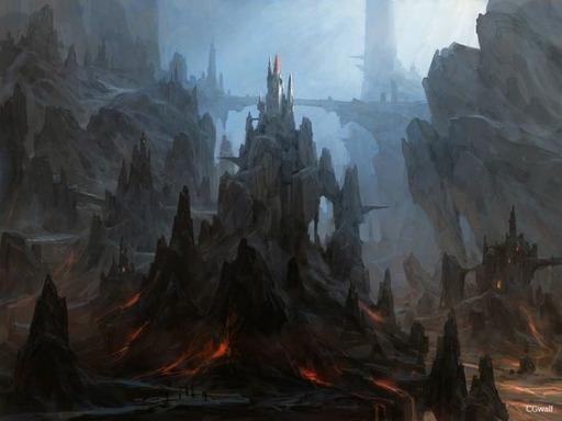Sunless citadel image